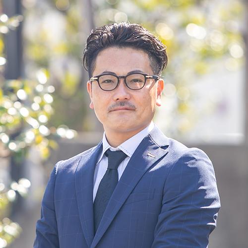 株式会社フォーカス 代表取締役 CEO